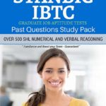 Stanbic IBTC Job aptitude test