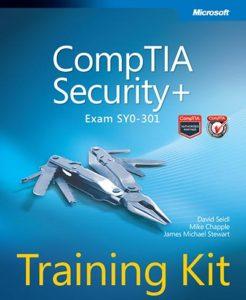 CompTIA Security Training Kit PDF Version