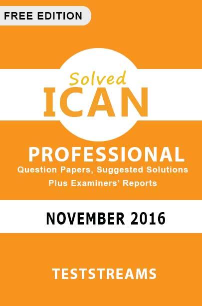 free ican Professional-Nov-2016-free