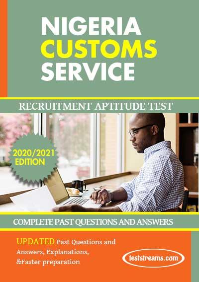 NIGERIA-CUSTOMS-PAST-QUESTIONS
