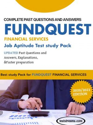 Fund-quest and Financial Services Past Questions and Answers