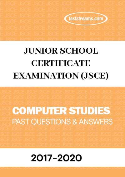 JSCE (BSCE) PHE Past Questions & Answers 2017 - 2020 PDF Download
