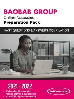 Baobab Micro Finance Aptitude Test Past Questions 2021/2022
