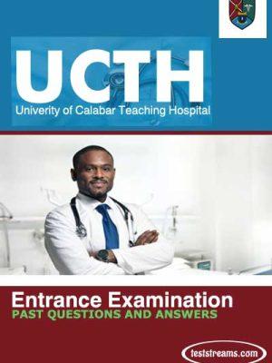 UNICAL TEACHING HOSPITAL