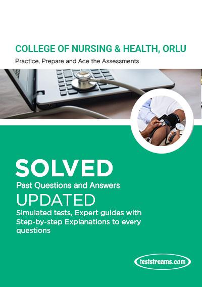 College of Nursing & Health, Orlu