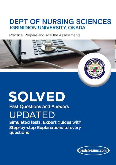 Igbinidion University Dept. of Nursing, Okada
