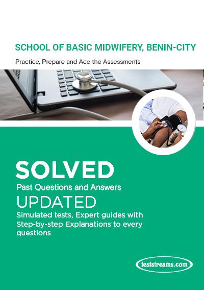 School of Basic Midwifery, Benin-City