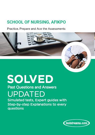 School of Nursing, Afikpo