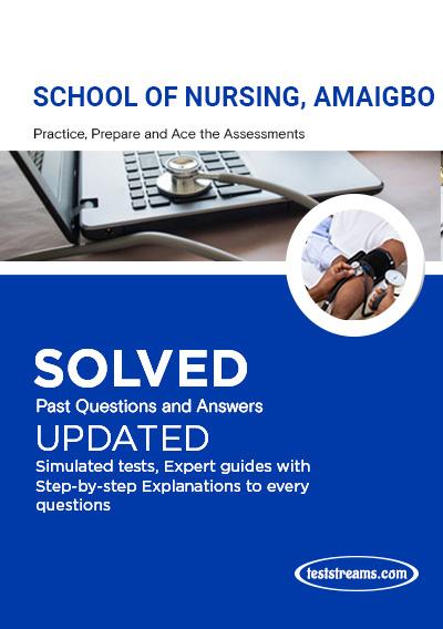 School of Nursing, Amaigbo