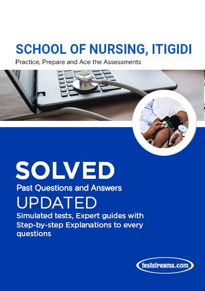 School of Nursing, Itigidi