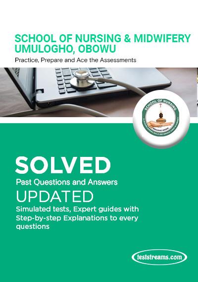 School of Nursing Umulogho, Obowu