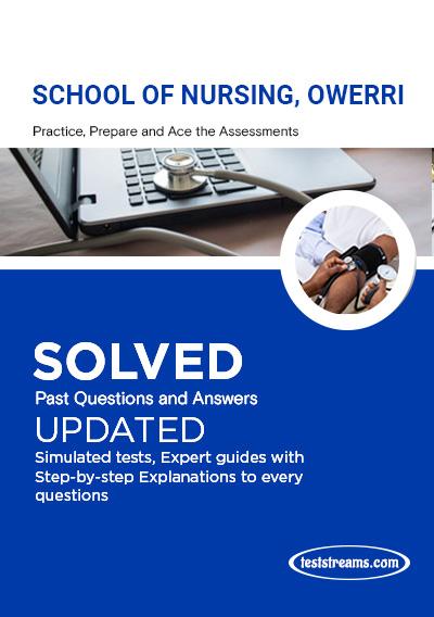 School of Nursing, Owerri
