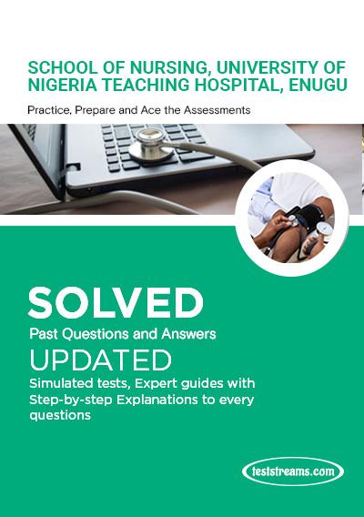 School of Nursing, University of Nigeria Teaching Hospital, Enugu