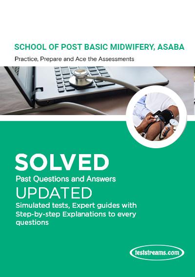 School of Post Basic Midwifery, Asaba