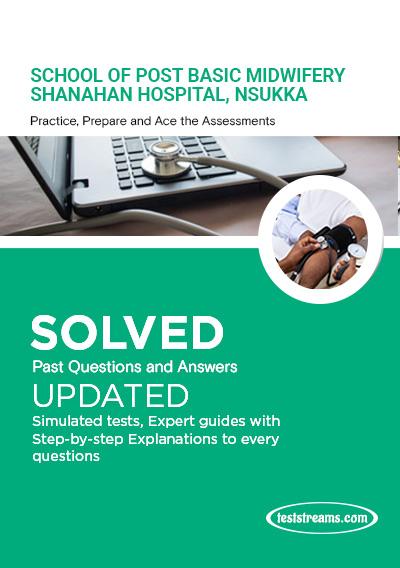 School of Post Basic Midwifery Shanahan Hospital, Nsukka